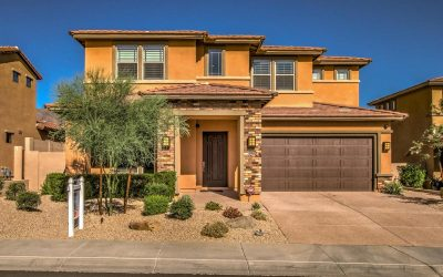 What is the best area to live in Scottsdale AZ